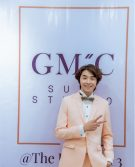 GMC STYLE ตัดสูท เสื้อเชิ้ต Prince Of Zodiac The Reality สูทสีชมพู1
