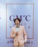 GMC STYLE ตัดสูท เสื้อเชิ้ต Prince Of Zodiac The Reality สูทสีชมพู2