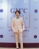 GMC STYLE ตัดสูท เสื้อเชิ้ต Prince Of Zodiac The Reality สูทสีชมพู3