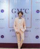 GMC STYLE ตัดสูท เสื้อเชิ้ต Prince Of Zodiac The Reality สูทสีชมพู4