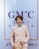 GMC STYLE ตัดสูท เสื้อเชิ้ต Prince Of Zodiac The Reality สูทสีชมพู5