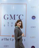 GMC STYLE ตัดสูท เสื้อเชิ้ต Prince Of Zodiac The Reality สูท+กระโปรงผู้หญิง สีเทาฟ้า13