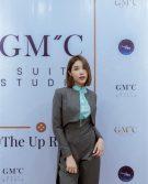 GMC STYLE ตัดสูท เสื้อเชิ้ต Prince Of Zodiac The Reality สูท+กระโปรงผู้หญิง สีเทาฟ้า8