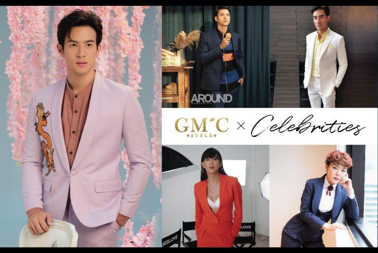 201026 celebrities suit gmc x-01